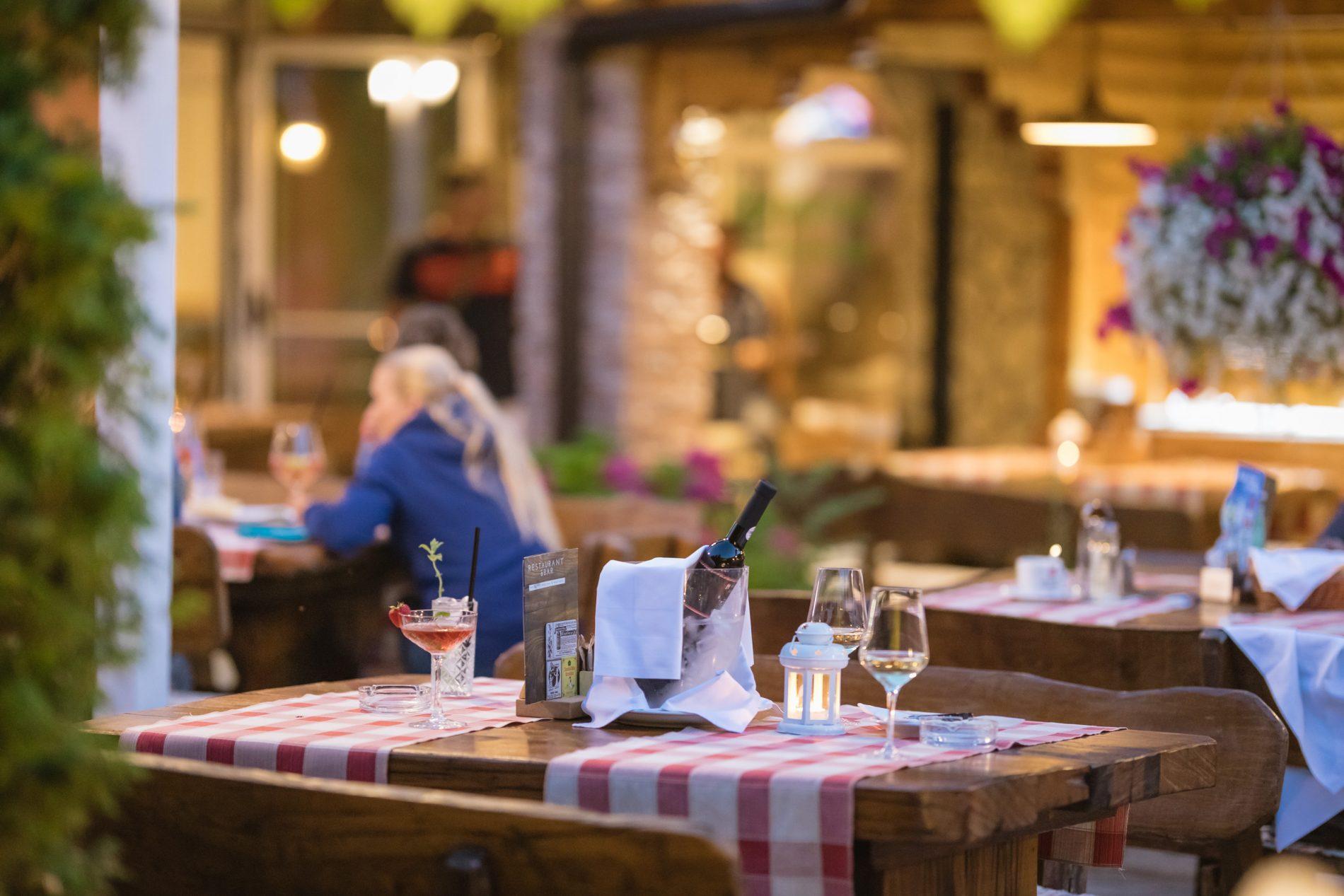 Restaurant Rastoke