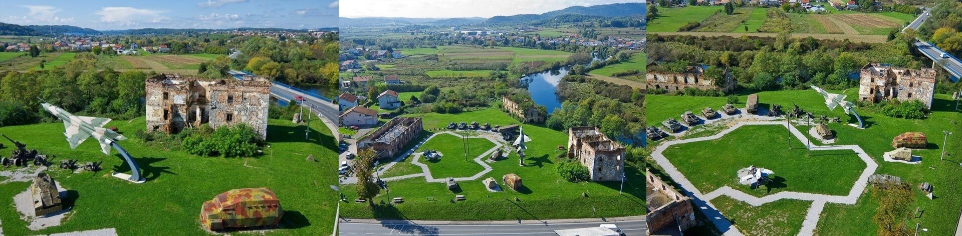 Museum of Croatian war of independence