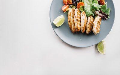mirjana rastoke restaurant and bar chicken