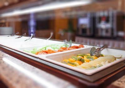 mirjana rastoke restaurant and bar fruits and vegetables