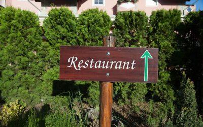 mirjana rastoke restaurant and bar restaurant sign