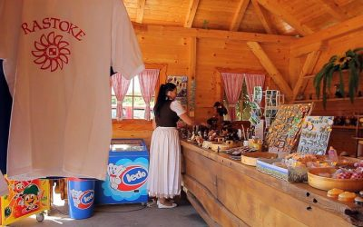 Eko etno shop mirjana rastoke