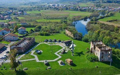Muzej domovinskog rata Mirjana Rastoke