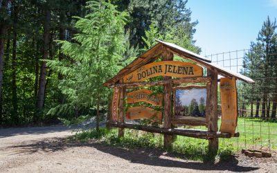 Ranch Dolina Jelena - Mirjana rastoke