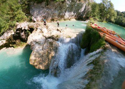 Kayak safari_Mirjana-Rastoke