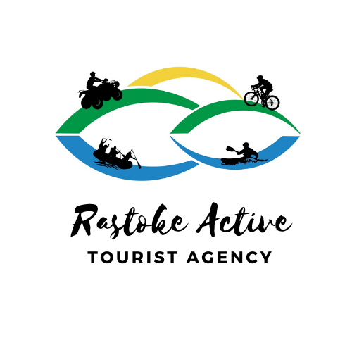Tourist agency Rastoke active